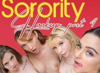 Sorority Hookup Part 4