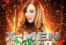 X-Men Phoenix A XXX Parody