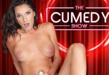 The Cumedy Show