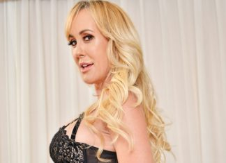 "Brandi Love in ""PSE"""