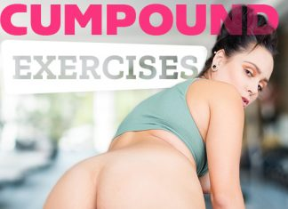 CUMpound Exercises