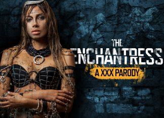 The Enchantress A XXX Parody