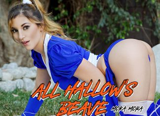 All Hallow's Beave