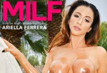 """Ariella Ferrera in """"MILF"""""""