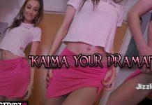 Kalma your drama!