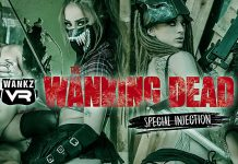 The Wanking Dead: Special Injection
