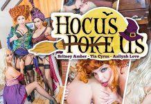 Hocus Poke-Us