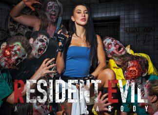 Resident Evil A XXX Parody