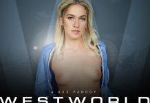 Westworld A XXX Parody
