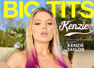 "Kenzie Taylor in ""Big Tits"""