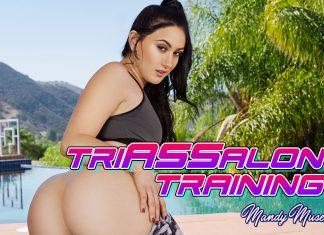 Triassalon Training