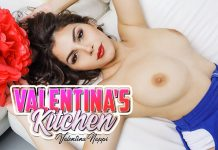 Valentina's Kitchen
