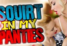 Squirt In My Panties Mandy Paradise and Victoria Puppy