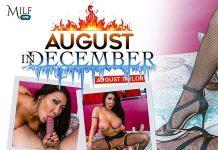 August in December