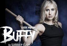 Buffy The Vampire Slayer A XXX Parody