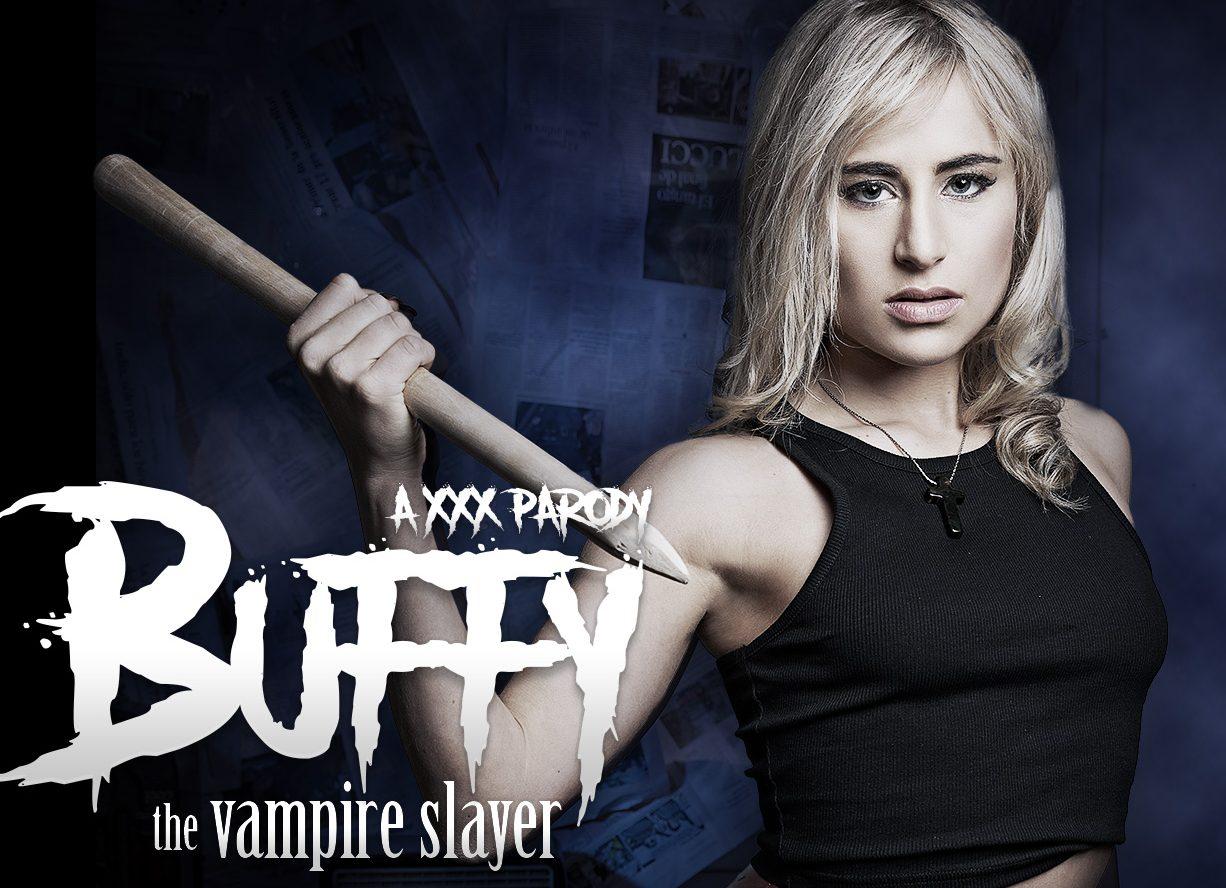 Buffy The Vampire Slayer En Xxx Parody Vrcosplayx Virtual-6812
