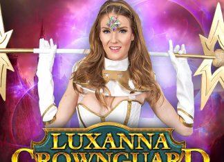 Luxana Crownguard A XXX Parody