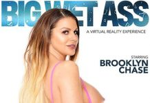 "Brooklyn Chase in ""Big Wet Ass"""