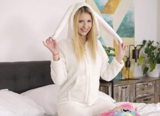 Your Slutty Bunny