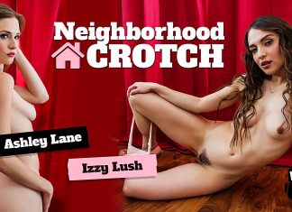 Neighborhood Crotch