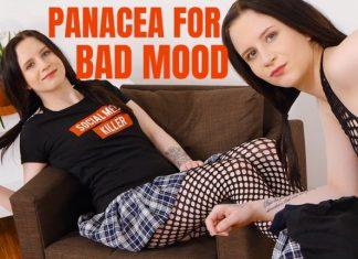 Panacea for bad mood