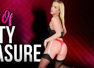 Pursuit Of Panty Pleasure
