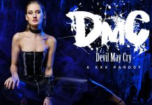 Devil May Cry A XXX Parody