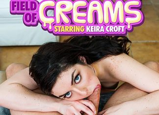 Field of Creams