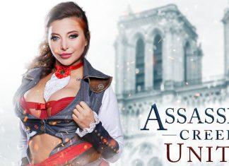 Assassins Creed: Unity A XXX Parody