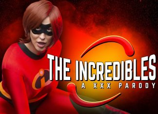 The Incredibles A XXX Parody