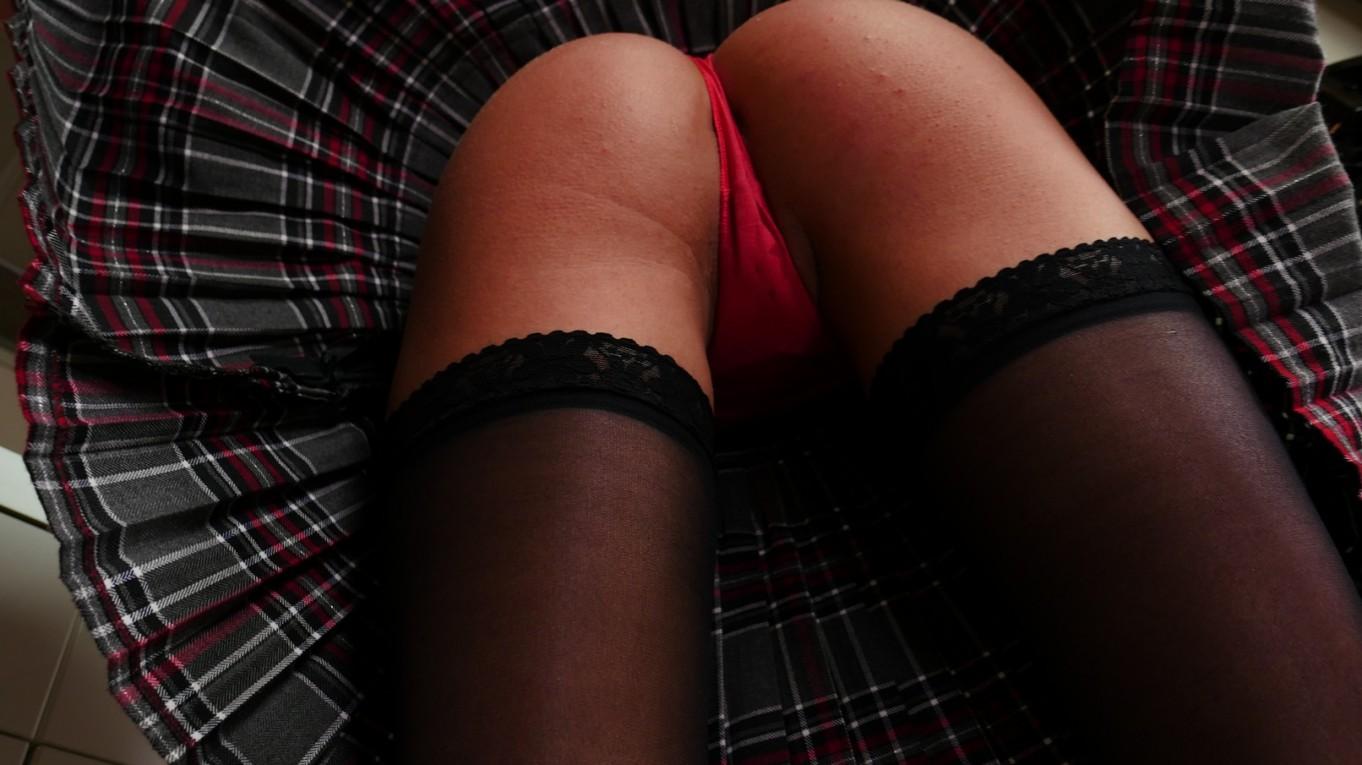 Wanna Play Under My Kilt?