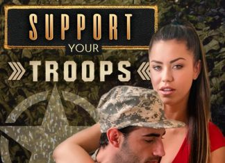 Support Your Troops!