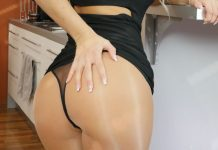 Pantyhose Provacateur