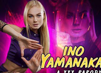 Naruto: Ino Yamanaka A XXX Parody