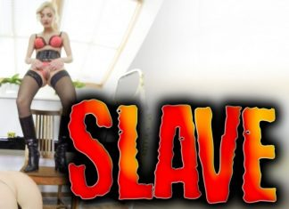 Slave Victoria and Mandy