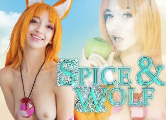 Spice And Wolf A XXX Parody