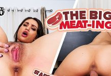 The Big Meat-ing