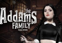 The Addams Family A XXX Parody