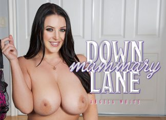 Down Mammary Lane