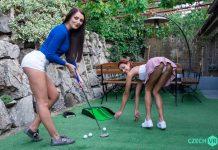 Garden Mini-Golf