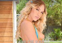 "Khloe Kapri in ""My Sister's Hot Friend"""
