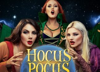 Hocus Pocus A XXX Parody