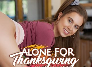 Alone For Thanksgiving