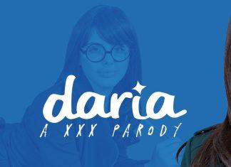 Daria A XXX Parody