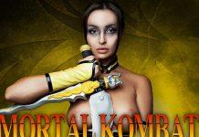 Mortal Kombat: Tanya A XXX Parody