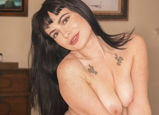 Siouxsie Q : Can I Show You How To Make Me Orgasm?