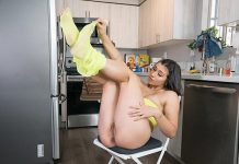 Brooklyn Gray : Come Join Me In The Kitchen!