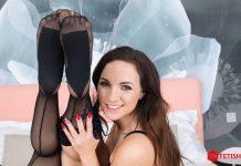 Lovely Feet of Lovely Girls