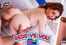 Redd vs. You
