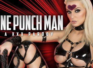 One Punch Man A XXX Parody